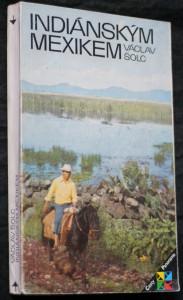 náhled knihy - Indiánským Mexikem