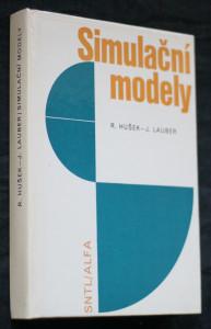 náhled knihy - Simulační modely : celost. vysokošk. příručka pro stud. VŠE