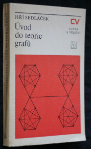 náhled knihy - Úvod do teorie grafů