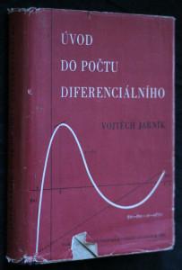náhled knihy - Úvod do počtu diferenciálního