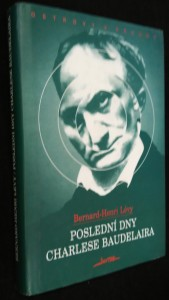 náhled knihy - Poslední dny Charlese Baudelaira