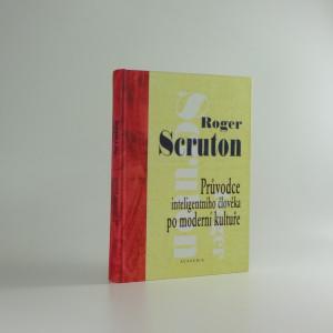 náhled knihy - Průvodce inteligentního člověka po moderní kultuře