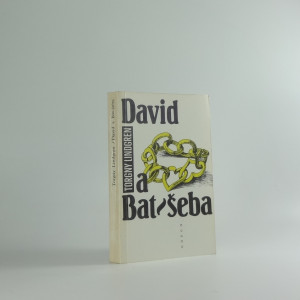 náhled knihy - David a Bat-šeba
