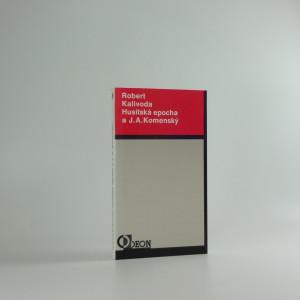 náhled knihy - Husitská epocha a J. A. Komenský