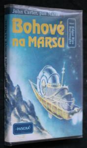 náhled knihy - Bohové na Marsu