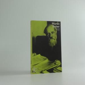 náhled knihy - Martin Buber in Selbstzeugnissen und Bilddokumenten