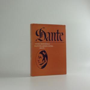 náhled knihy - Dante a jeho doba