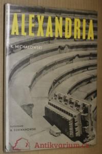 náhled knihy - Alexandria