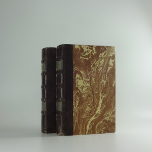 náhled knihy - Jih proti severu (2 svazky) V bouři a Po bouři