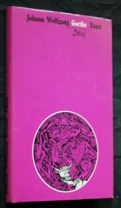náhled knihy - Faust. 1. Díl, Tragédie