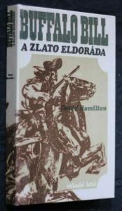náhled knihy - Buffalo Bill a zlato Eldoráda