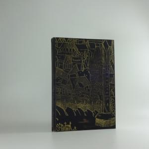 náhled knihy - Staroměstská mostecká věž a triumfální symbolika umění Karla IV.