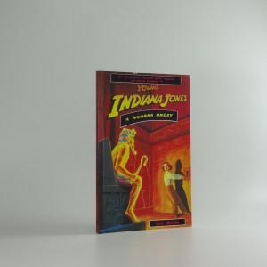 náhled knihy - Young Indiana Jones a hrobka hrůzy