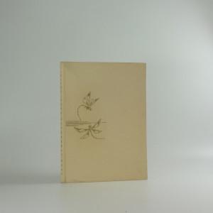 náhled knihy - Sedm vybraných básní A. M. Píši