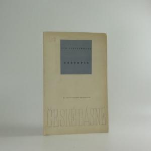 náhled knihy - Cestopis