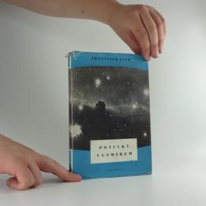 náhled knihy - Potulky vesmírem