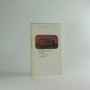 náhled knihy - Prométheova paměť