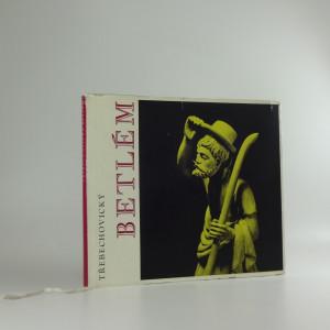 náhled knihy - Třebechovický betlém