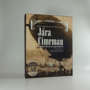 náhled knihy - Jára Cimrman : génius, který se neproslavil