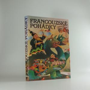 náhled knihy - Francouzské pohádky : Pro malé čtenáře