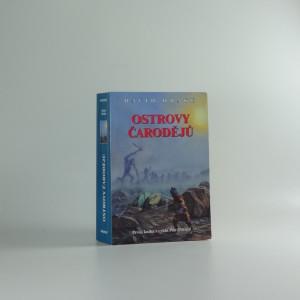 náhled knihy - Pán Ostrovů : Ostrovy čarodějů