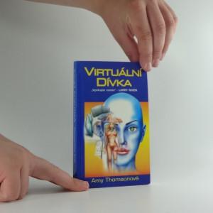 náhled knihy - Virtuální dívka