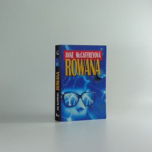náhled knihy - Rowana