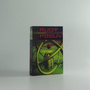 náhled knihy - Rudý posuv