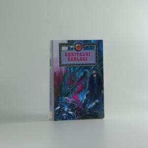 náhled knihy - Orbitální šerloci