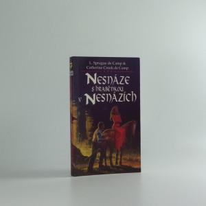 náhled knihy - Nesnáze s hraběnkou v nesnázích