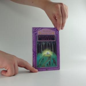 náhled knihy - Kouzelná hůlka