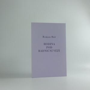 náhled knihy - Hodina pod radniční věží
