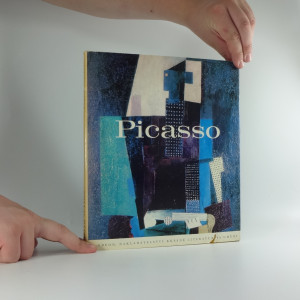 náhled knihy - Picasso