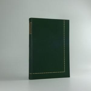 náhled knihy - Dějiny umění. V., Duch tvarů