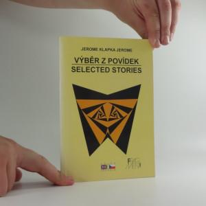 náhled knihy - Selected stories = Výběr z povídek