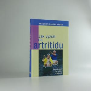 náhled knihy - Jak vyzrát na artritidu