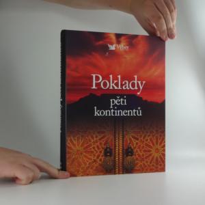 náhled knihy - Poklady pěti kontinentů