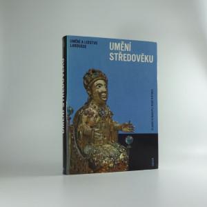 náhled knihy - Encyklopedie umění středověku