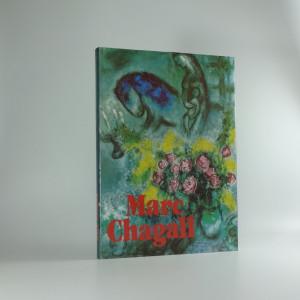 náhled knihy - Marc Chagall