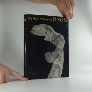 náhled knihy - O soše : úvod do historické technologie a teorie sochařství. 1. díl