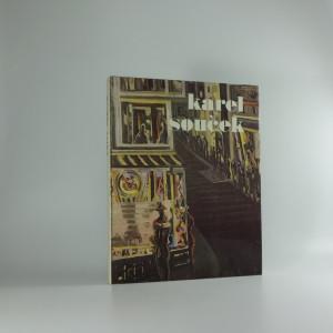 náhled knihy - Karel Souček : data a svědectví o jeho cestě životem a uměním