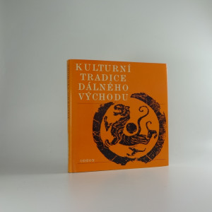 náhled knihy - Kulturní tradice Dálného východu