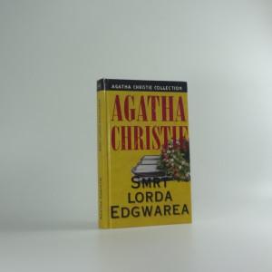náhled knihy - Smrt lorda Edgwarea