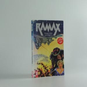náhled knihy - Ramax : hra o loděnici