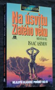 náhled knihy - Na úsvitu Zlatého věku : nejlepší klasické povídky sci-fi