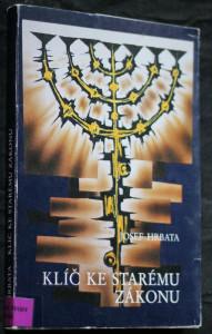 náhled knihy - Klíč ke Starému zákonu