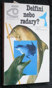 náhled knihy - Delfíni nebo radary?