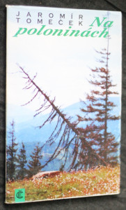 náhled knihy - Na poloninách