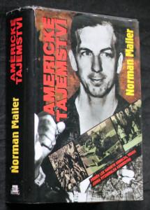 náhled knihy - Americké tajemství : příběh Lee Harveye Oswalda