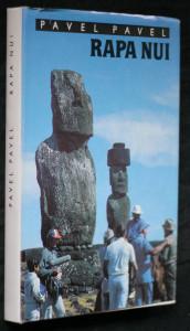 náhled knihy - Rapa Nui